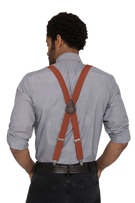 Pant Suspenders: Solid Color | ChefWorks